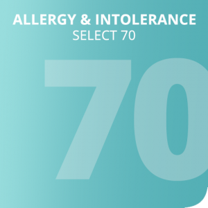 Allergy & Intolerance Select 70