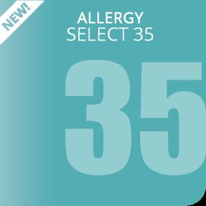 Allergy Select 35 Family