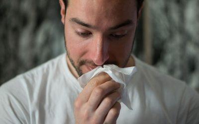 What is Allergic Rhinitis?