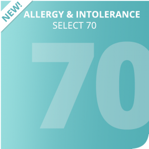 ALLERGY & INTOLERANCE SUPER 70