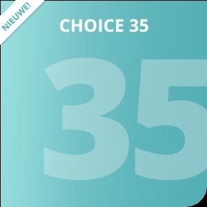 Choice 35